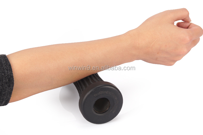 Useful personal roller body massager( WW-762 )