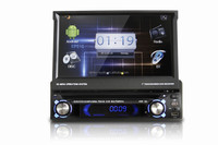 Movement car dvd player with cortex A10GHZ CPU