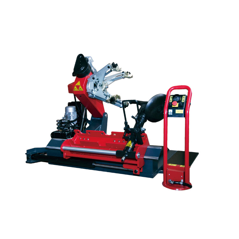 Automatic T568 used tyre changer machine for sale