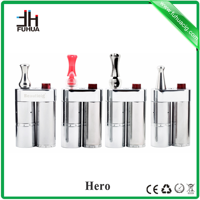 e-cig you can import from china market of electronic cigarette hero open vape pen
