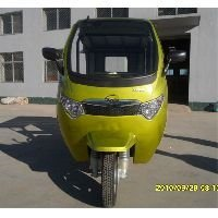 Battery Charged Tricycle,eletric tricycle