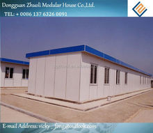 Help with the prefabricated steel sandwich panel sip housewith a realistic price and budget !