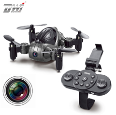 DWI 3-in-1 New design Remote Control Car Speedboat RC Boat Mini Electric Drift Racing RC Quadcopter