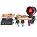 Cheap Wholesale Price One way car alarm Security Vehicle system