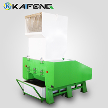 Top Level Promotional Foam Used Tire Shredder Used Machine/Plastic Crusher For Sale Rotary