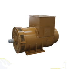 16kva/12kw synchronous brushless alternator/generator price