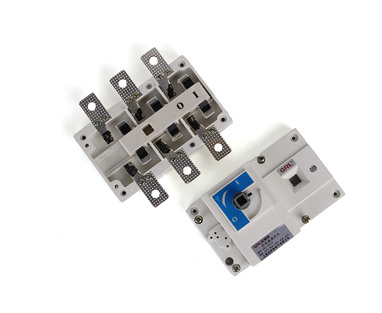 HGL 400A Disconnect Switch / Isolation Switch / manual Switchgear