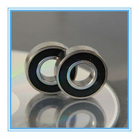 High Precision Deep Groove Ball Bearings With Long Life