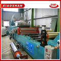 China manufacturer sell plastic sheet making machine