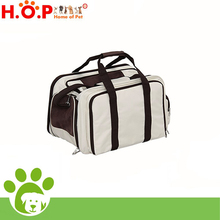 New Arrivel Factory Wholesale Lovable Dog Backpack Bag/Pet Tent Bed House/Dog Transport Crate