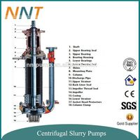 Head 40m Submersible Water Pump for Pond