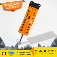 excavator hydraulic rock breaker hammer for 45-70t excavator,construction machine