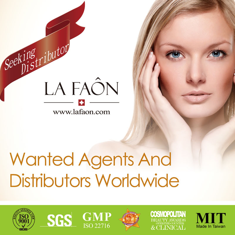 Beauty product importer and distributor in Canada
