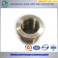 Chinese cnc milling companies aluminum machining fabrication