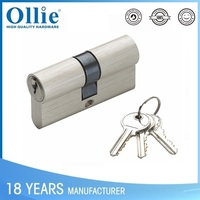 Good Quality Aluminium Cylinder For Handle