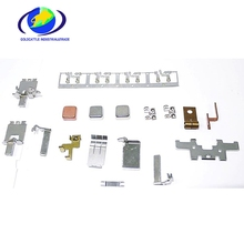 Aluminum Sheet Metal Stainless Steel Stamping Manufacture Process