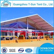 Guangzhou Waterproof UV Resistant Arabic Canopy Tent For Sale