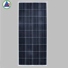 Alibaba Top Manufacturer 150W cheapest high watt poly solar panel