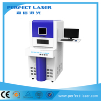 10W 200*200Mm uv laser marking system sales from Perfect Laser