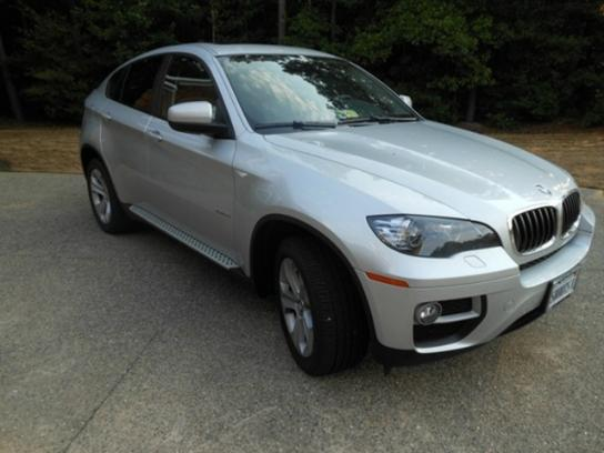 Used 2013 BMW X6 xDrive35i
