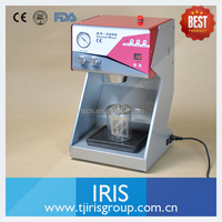 With Digital Touch Controls and Electric Air Release Function Dental Lab Equipment AX-2000C+ Vacuum Mixer