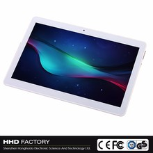 2017 Hot New Products gold Blutetooth GPS Android 6.0 free download bluetooth second hand tablet pc 10.1 inch