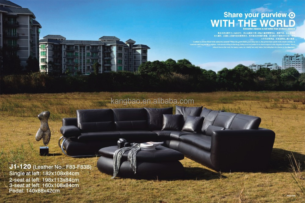 New model leather sofa sets pictures sofa furniture