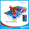 Cheap indoor playground shopping mall old amusement park rides sale children area factory directly sell
