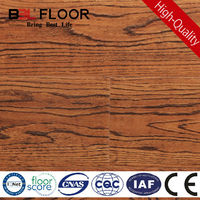 7mm Thickness AC3 Wood Texture Thermowood 700281