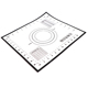 High Quality Silicone Steamer Non -Sticker Baking Pastry /silicone baking mat kitchen heat resistant mat for microwave oven