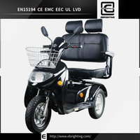 small 6mph electric scooter BRI-S01 new product electric motorcycle