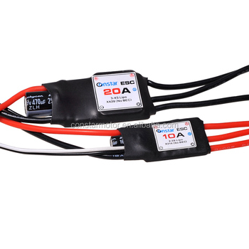 20A 25A 30A 35A brushless eletronic speed controller ESC