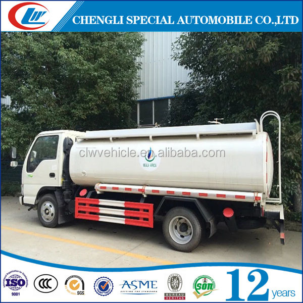 factory outlet expo vehicle stainless steel oil tank truck oil storage tank dongfeng trailer