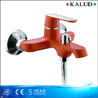 2016 Kalud K3061 Factory Price Duarable WENZHOU COLORFUL Bath Faucet