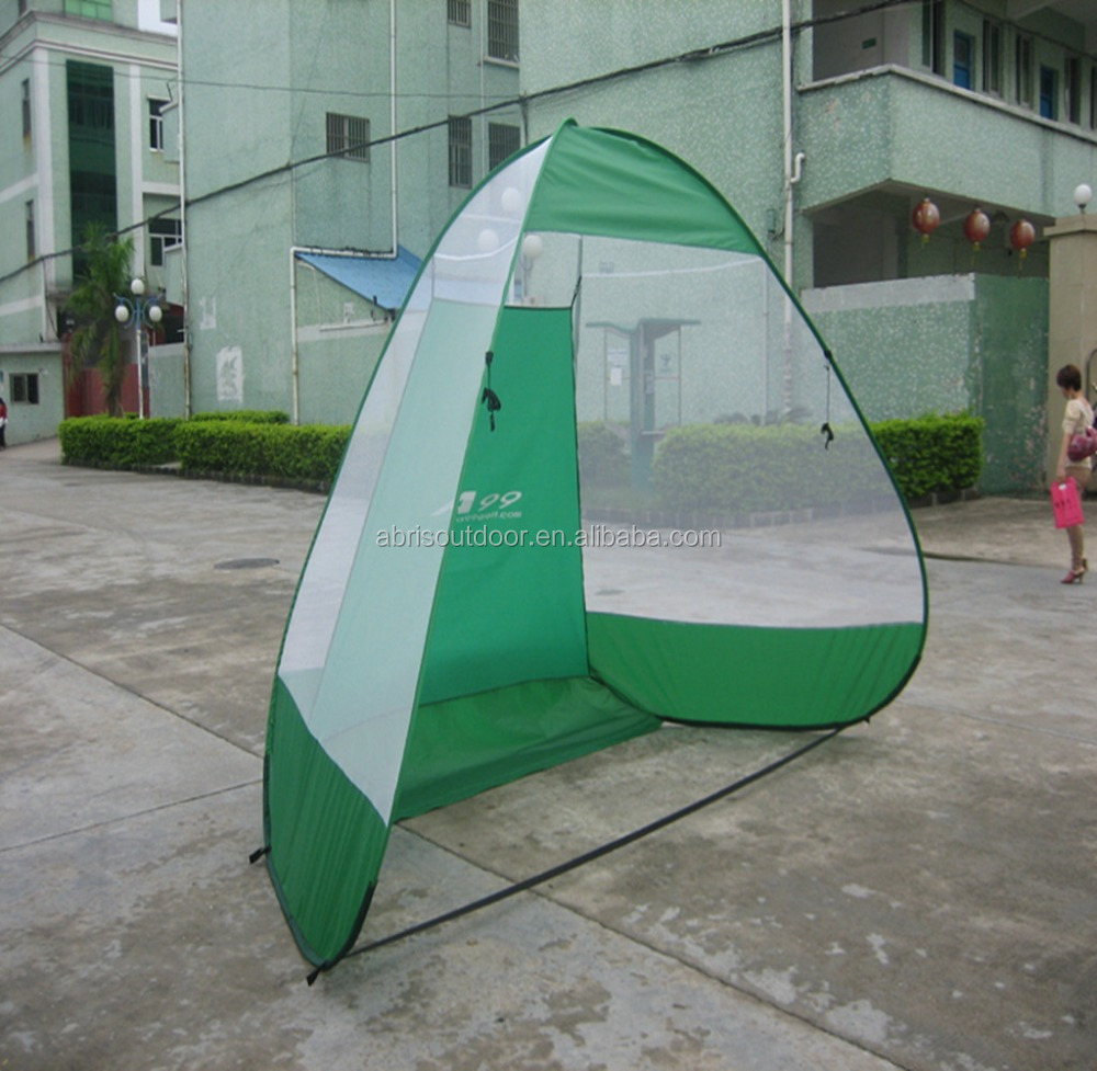 Portable Pop -up Golf Net for Practicing
