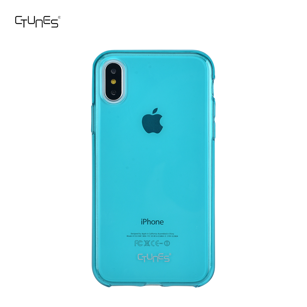 Case For iPhone Xs <strong>Max</strong>, Ultra Thin Fit Crystal Clear TPU Soft Silicone Case Cover Skin For Apple iPhone Xs <strong>Max</strong>
