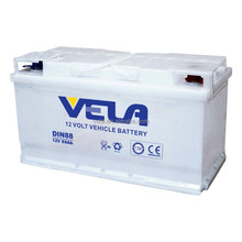 Alibaba wholesale DIN88/58815 used car batteries for sale