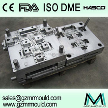 cover board cover plate mold plastic injection mold supplier shanghai