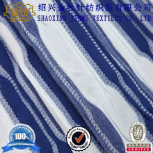 Beautiful striped fabric soft attacked for women's spring wear 2014