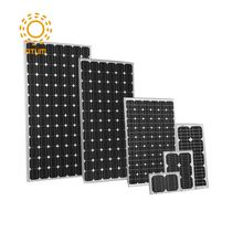 Competitive price hot selling solar power poly 300-325Ww solar modules pv panel