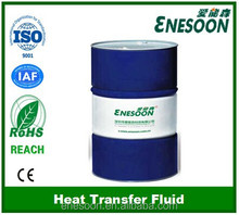 Synthetic Glycol Heat Transfer Fluid Oil for Thin film processing
