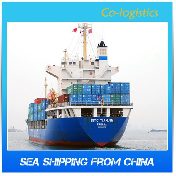Sea Freight From Ningbo to OLGA Russia----------ada skype:colsales10