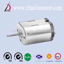 CL-FFN20PA high reliability micro electric motor waterproof for Handcrafts(DIY)