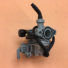 PZ19 Carburetor 19mm For Honda Mini Bike ST70 ST90 CT90 S90 DY100 Scooter Moped Carb