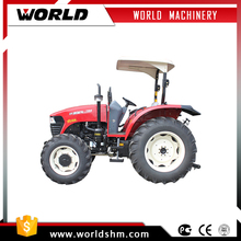 Durable stock walking tractor attachments