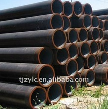 JIS G3455 seamless europe carbon steel pipe