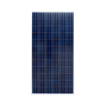 1640*992*40mm poly 30v pv solar photovoltaic panel 240w 245w 250w 60 cells