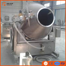 Pickle meat vacuum tumbler as meat processing machine for cured ham