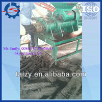 Charcoal / Coal / Carbon Black briquette/rods/sticks machine//0086 18703680693