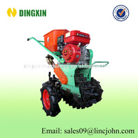 Manual 2 rows hand corn seed planter for farm machine